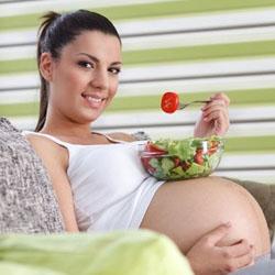 Вредны ли при беременности красные помидоры