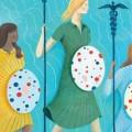 иммунитет в период беременности