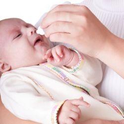 Ринит у детей - лечение