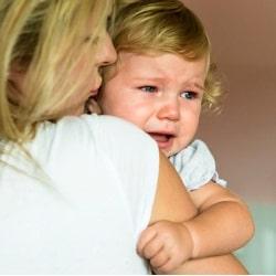 Тише, Танечка, не плачь… Что нам может рассказать детский плач?