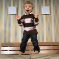 дети с гиперактивностью