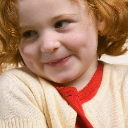 Помогаем ребенку преодолеть застенчивость