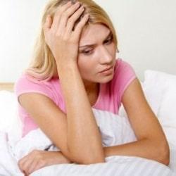 Симптомы внутреннего геморроя у женщин