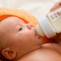 Бифидумбактерин для новорожденных