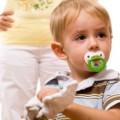 Ребенок не расстается с соской! Советы детского психолога.