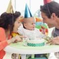 Что подарить ребенку на первый день рождения (1 год) ?