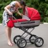 Выбираем коляску для новорожденного
