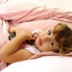 Что делать, если ребенок не хочет идти спать?