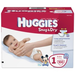 Haggies diapers (Haggis): characteristics and opinions