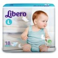 Подгузники Libero (Либеро)