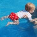 Подгузники для плавания