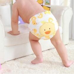 Подгузники трусики для малыша