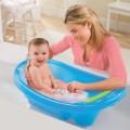 Выбираем ванночку для новорожденного