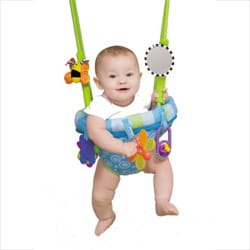 детские прыгунки