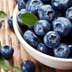 Blueberries when breastfeeding: their benefits and harms.