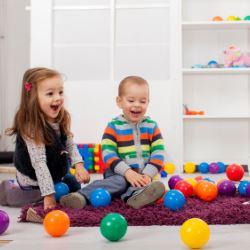 Режим дня в детском саду. Каким он должен быть?
