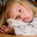 Как отучить ребенка от пустышки? Правила избавления