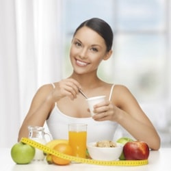 Menus and recipes for dairy-free diets for nursing mothers.