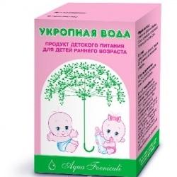 Укропная вода для новорожденных: рецепт приготовления, польза для детей и доза