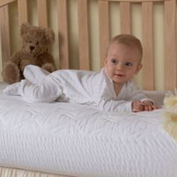 Mattresses for children: how and what to choose, fillings (Jacquard, coconut mattresses)