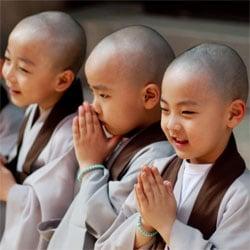 Тибетские традиции воспитания