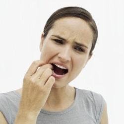 Авитаминоз, проявление в полости рта
