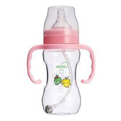 Выбираем бутылочку для кормления новорожденного