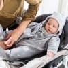 Как одевать новорожденного? Советы молодым мамам