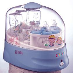 Современные стерилизаторы для детских бутылочек. Какой выбрать?
