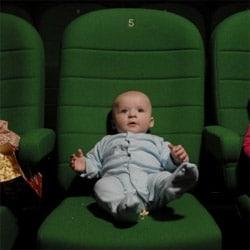 Ребёнок и театр