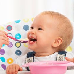 Какую посуду нужно купить для ребенка в первую очередь?