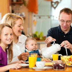 10 несложных способов показывать свою любовь ребенку каждый день