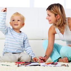 Самые эффективные методики воспитания детей