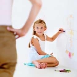 10 распространенных ошибок родителей в воспитании детей