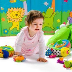 Значение игры в жизни детей