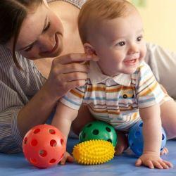 12 способов воспитать ребенка счастливым