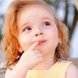 Формирование характера ребенка: начинаем воспитывать с пеленок