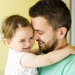 20 правил для отцов, воспитывающих дочерей
