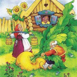 Как сказки влияют на развитие ребенка?