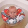 Круги для купания новорожденного Flipper
